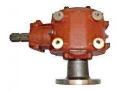 Γκρουπ, Μειωτήρας για σκαπτική αρίδα, τρυπάνι δέντρων Τ-304C