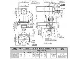 Γκρουπ στελεχοκόπτη LF-205J