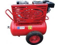 Κλαδευτικό-Αεροσυμπιεστής με βενζίνη 100L
