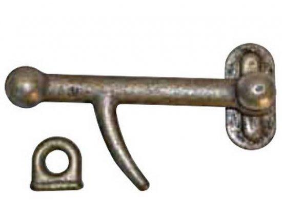 Κλειδί παραπέτων καρότσας. Κλείστρο 170mm